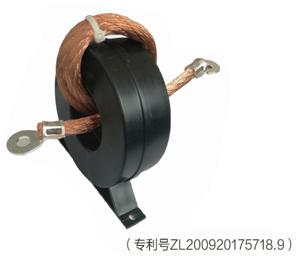 矿热炉低压补偿专用铁氧体电抗器